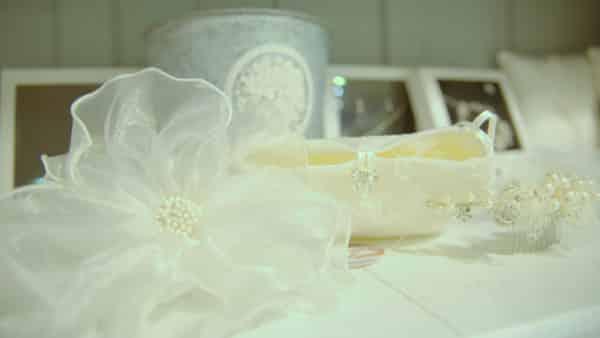 Ensemble daccessoires blanc - Ensemble d'accessoires blanc