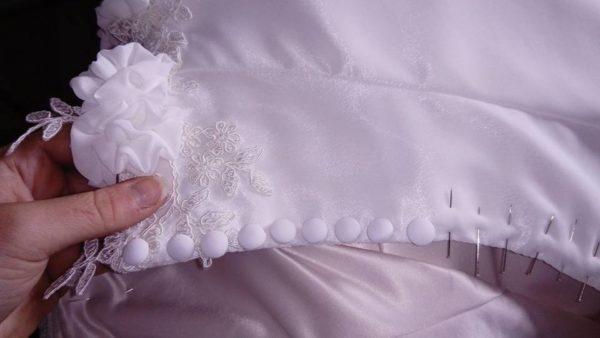 Robe de Mariée Camille 9 - Robe de Mariée Camille