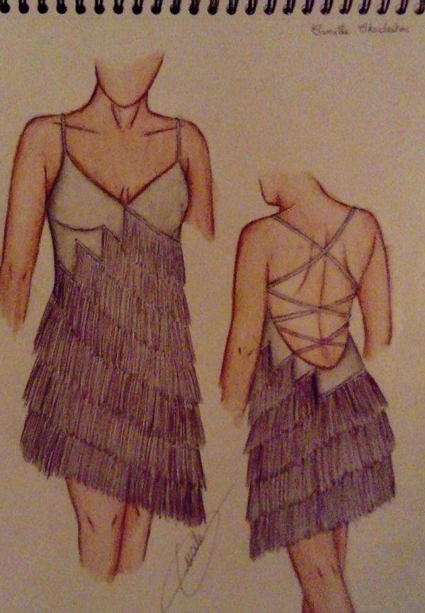 Robe de Mariée Charleston 1 - Robe de Mariée Charleston