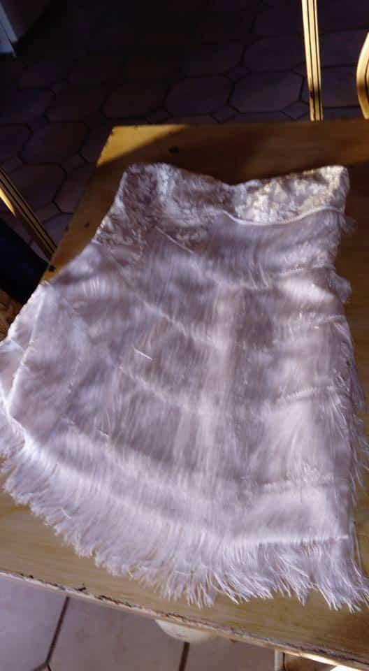 Robe de Mariée Charleston 10 - Robe de Mariée Charleston