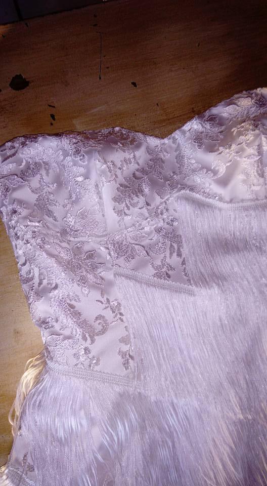 Robe de Mariée Charleston 11 - Robe de Mariée Charleston
