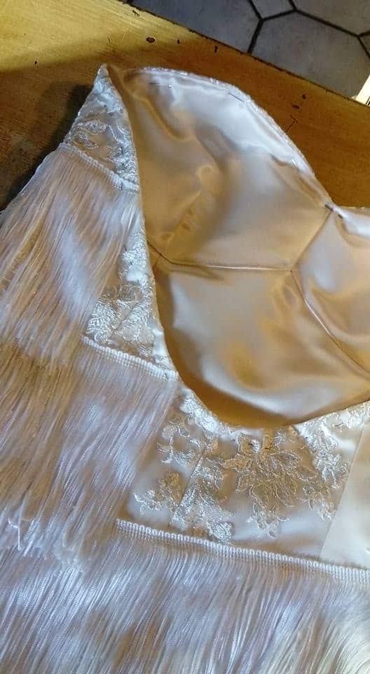 Robe de Mariée Charleston 12 - Robe de Mariée Charleston