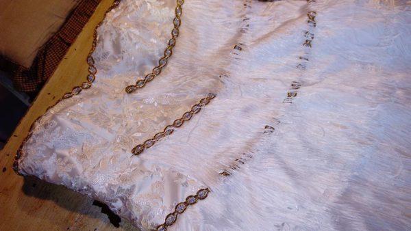 Robe de Mariée Charleston 14 - Robe de Mariée Charleston