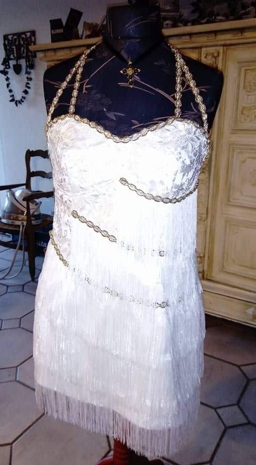 Robe de Mariée Charleston 15 - Robe de Mariée Charleston