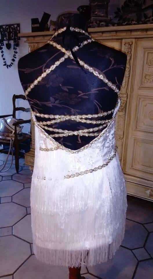 Robe de Mariée Charleston 16 - Robe de Mariée Charleston
