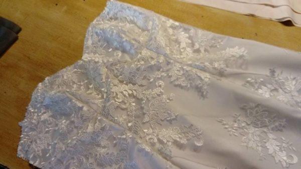 Robe de Mariée Charleston 4 - Robe de Mariée Charleston