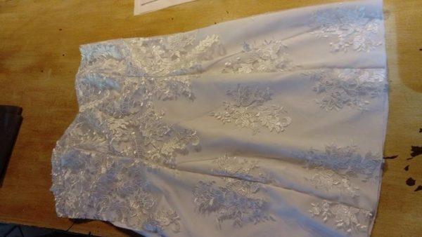 Robe de Mariée Charleston 5 - Robe de Mariée Charleston