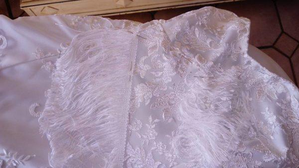 Robe de Mariée Charleston 7 - Robe de Mariée Charleston