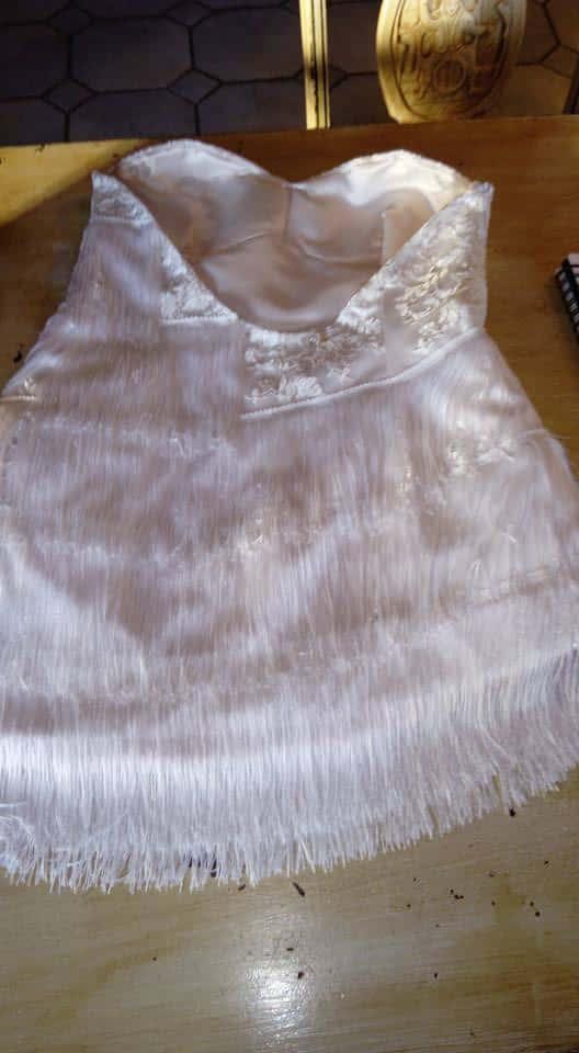Robe de Mariée Charleston 9 - Robe de Mariée Charleston