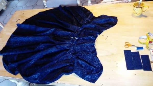 Robe de Mariée Fanny 14 - Robe de Mariée Fanny et Accessoires