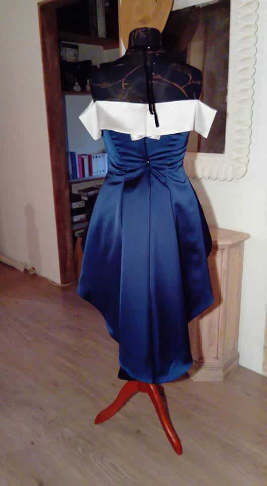 Robe de Mariée Fanny 23 - Robe de Mariée Fanny et Accessoires