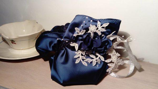 Robe de Mariée Fanny 33 - Robe de Mariée Fanny et Accessoires