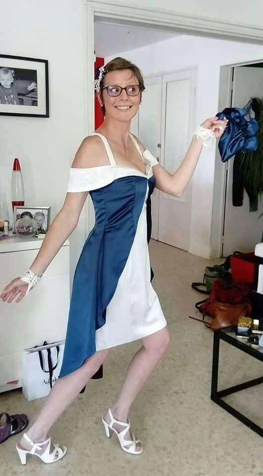 Robe de Mariée Fanny 37 - Robe de Mariée Fanny et Accessoires