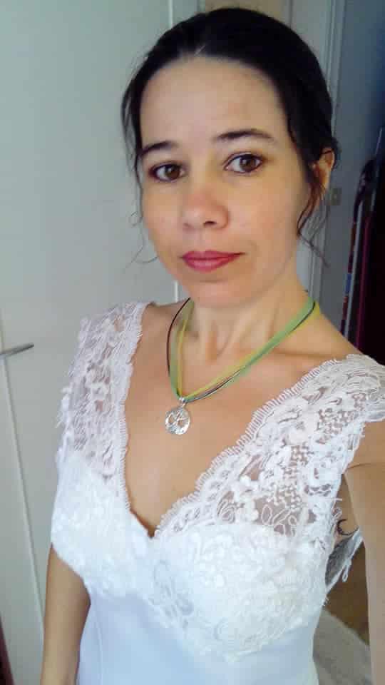 Robe de Mariée Lune de Miel 12 - Robe de Mariée Lune de Miel