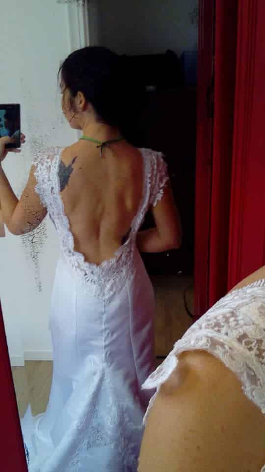 Robe de Mariée Lune de Miel 13 - Robe de Mariée Lune de Miel