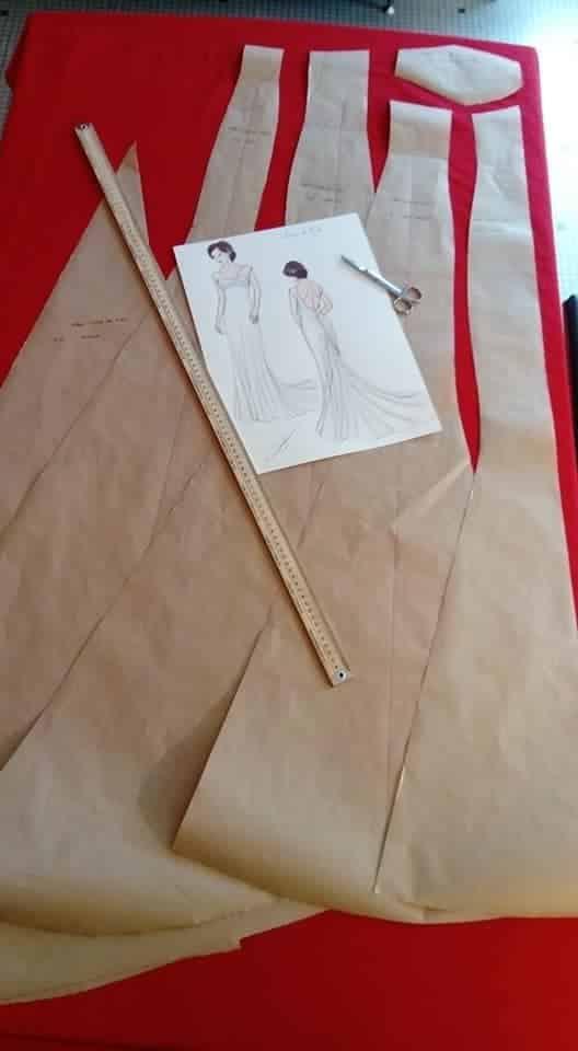 Robe de Mariée Lune de Miel 4 - Robe de Mariée Lune de Miel