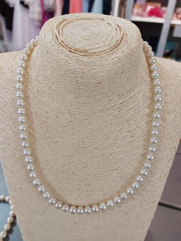 20201209 103535 - Collier en perles de Majorque