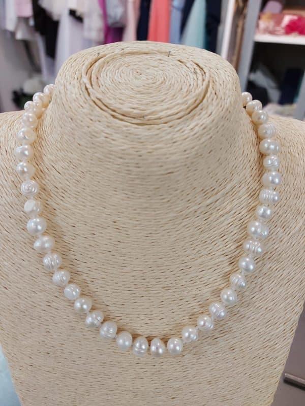 20201209 103735 - Collier en perles de Majorque