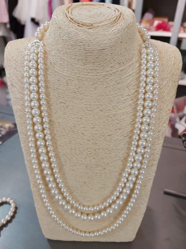 20201209 103932 - Sautoir en perles de Majorque