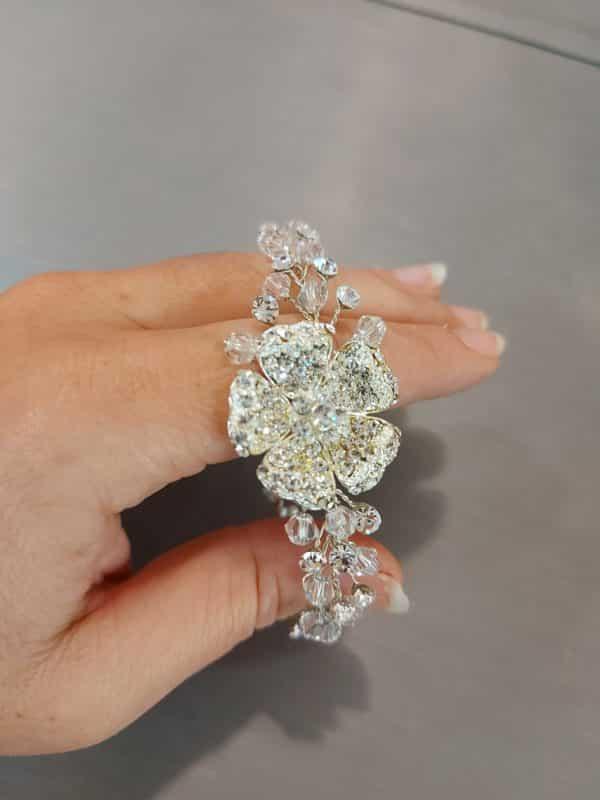 20201209 132936 - Bracelet en perles de cristal