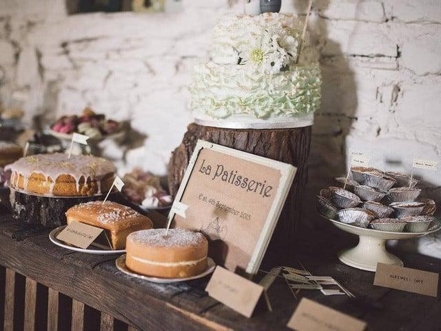 Bar à pâtisseries : les 5 meilleures idées à mettre en place