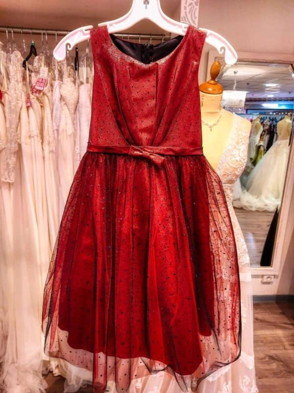20210320 110605 - Robe FASHION NEW YORK 10 ans