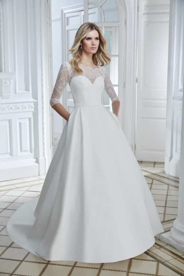 Divina sposa 202.28 devant - Divina Sposa Flora